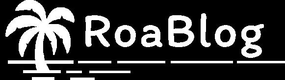 Roa Blog